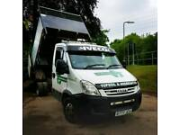 Quality Screened Topsoil BS3882 delivered loose