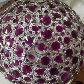 Next lampshade