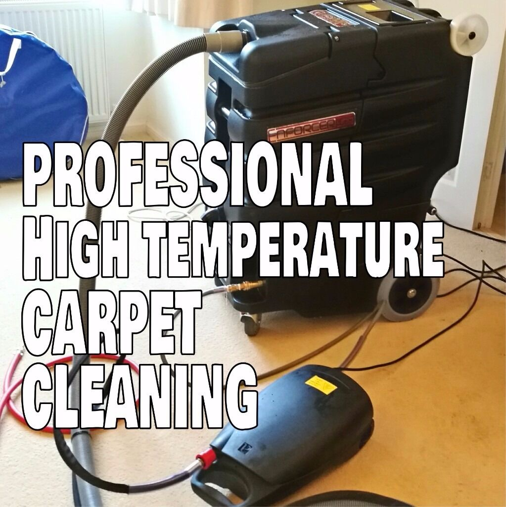 Best Value Carpet Cleaner in London, Prices From £20 Per Room