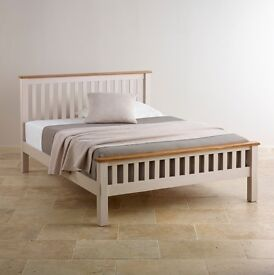 Oak bedroom furniture from oak furniture land