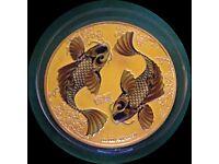 Fish Collectors 1 oZ Collectors Coin