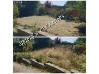 JIMMY'S GARDEN CLEANING GRASS CUTTING