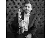 Saxophone and Clarinet Lessons with a professional teacher. All ages and abilities. South London