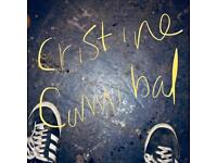 Cristine Cannibal looking for drummer