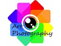 Bargain Professional Photographer