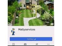 Mattyservices handyman