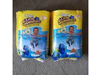Huggies Little Swimmers - 24 nappies