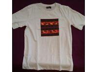 Boys Size 16 Quiksilver T-Shirt NWOT