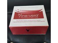 Vine Vera Resveratrol Merlot Moisture Day Cream 50ml Brand New