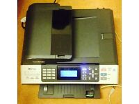 Brother MFC 5890CN Print/Scan/Fax