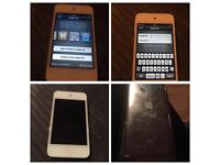 IPod touch ( 4th gen ) 8gb