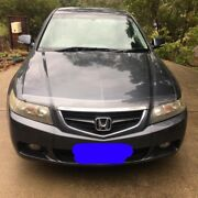 Honda Accord euro Fisher Weston Creek Preview