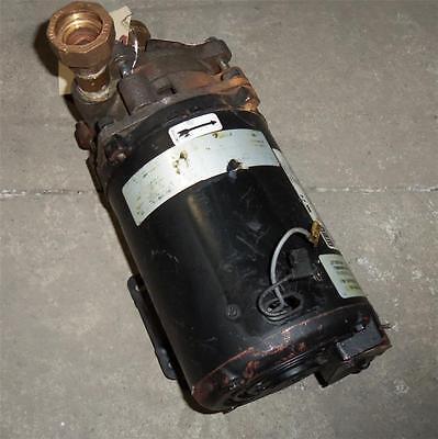 Weg 115208-230v 1.75sf 1ph Electric Motor 10488047