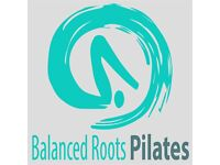 Pilates one-to-one & FREE consultation with male instructor
