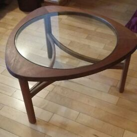 Beautiful Retro Nathan Coffee Table