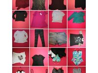 WOMEN'S CLOTHING sizes 14to18 £4 each £15 for three swimming costumes or £50 lot. Collect newmoston