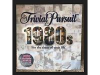 Trivial pursuit 1980s
