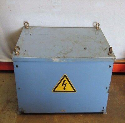Hotta 15-25kva 149904 Class H 1.15n110gf 1.3kn130kgf 5060hz Blue Transformer