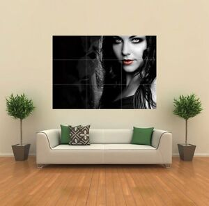 AMY LEE EVANESCENCE NEW GIANT WALL POSTER PRINT X1303