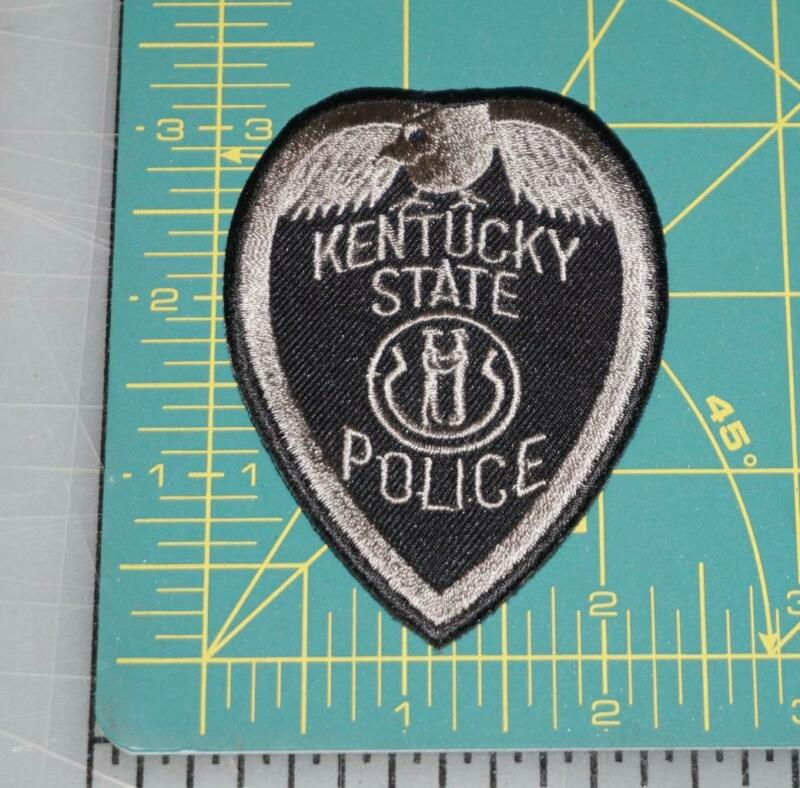 KENTUCKY STATE POLICE DEPARTMENT PATCH (564)