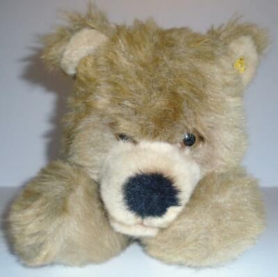 Steiff Teddy Bear Display Stand Adjustable 6.5-11.25 inches tall Authentic