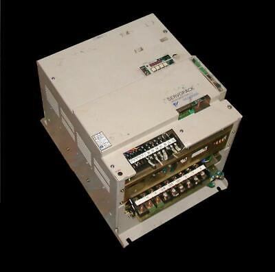 Yaskawa Sgdh-2bdey349  Servopack 3-phase Variable Speed Ac Drive 22 Kw 30 Hp