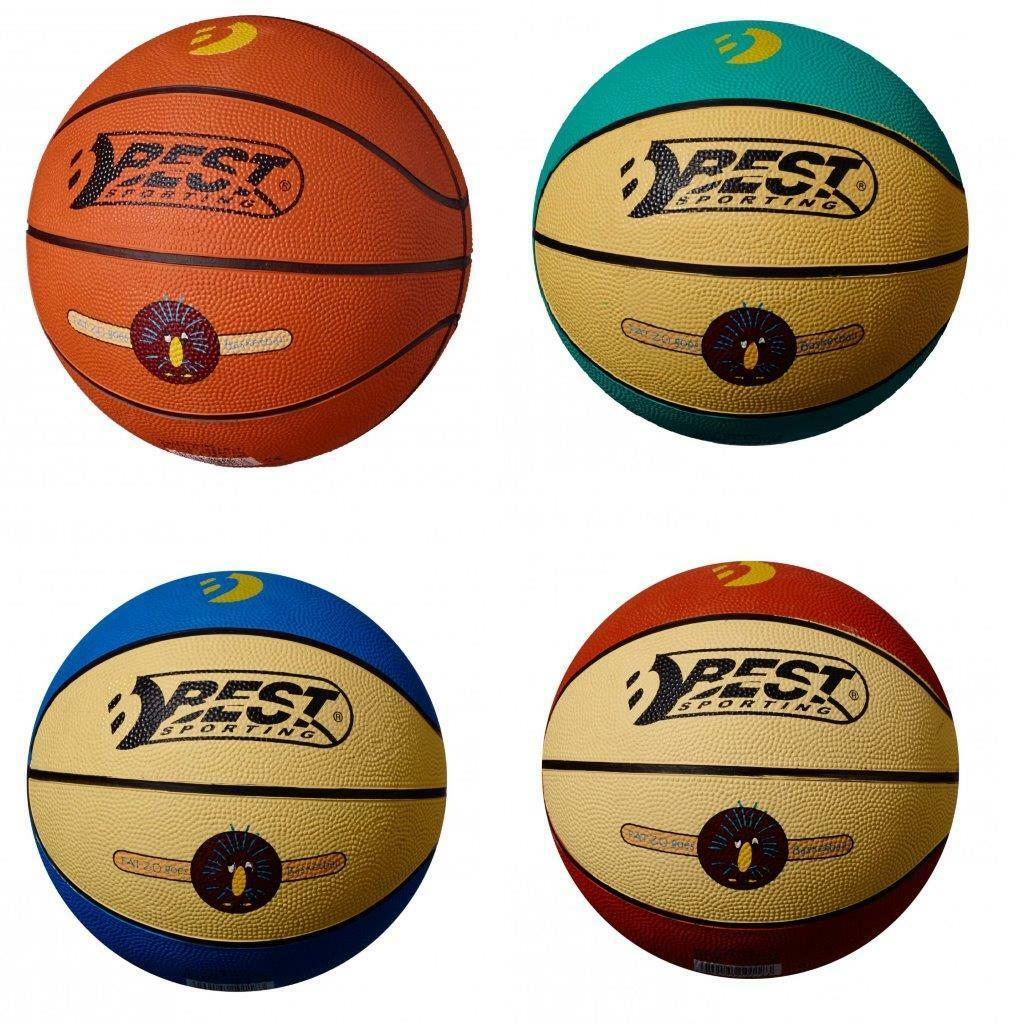 Best Sporting Mini Basketball Ball Streetball Kinderbasketball Outdoor Indoor