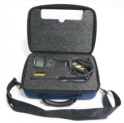 Tsi Alnor Avm410 Velometer Thermal Anemometer