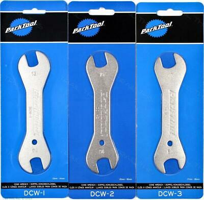 Bicycle Cone Wrench Repair Tools Set 10 in 1 SILVER US El