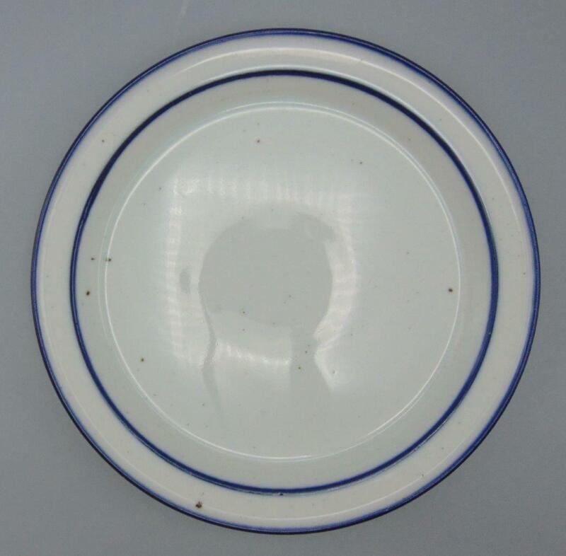 """Dansk Blue Mist Tea 10"""" Dinner Plate"""
