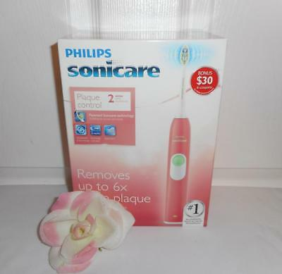 Philips Sonicare - 2 Series Rechargeable Toothbrush - Coral