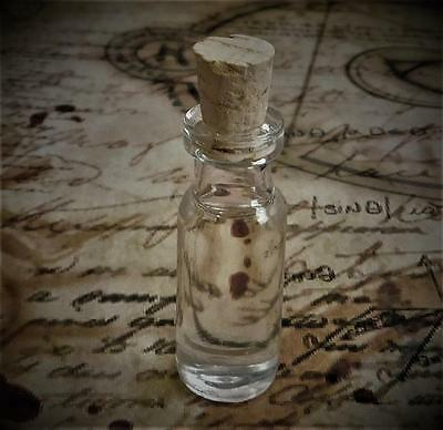 WEIGHT LOSS Ritual Oil Anointing Oil Spell Oil Will-Power Wicca Witchcraft