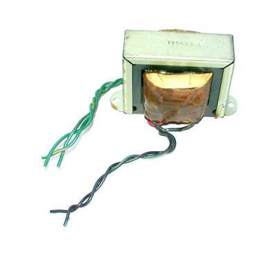 Magnetek  F-354x Filament Transformer Pri. 115 Vac 60 Hz Sec. 35 Vac 1.5 Amp