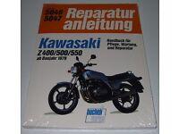 Kawasaki Z400//550//650//750 Dyna S performance elektronische zündung neu