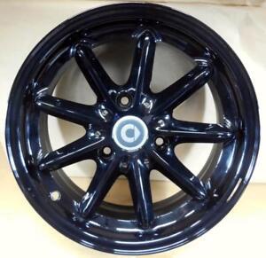 smart car wheels ebay