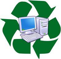 Recyclage de matériels informatiques gratuit