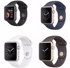 Apple Watch Series 1 38mm/42mm Sports Band Choice of colors