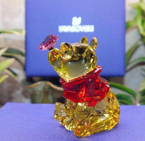 New in Box - Swarovski Crystal Disney