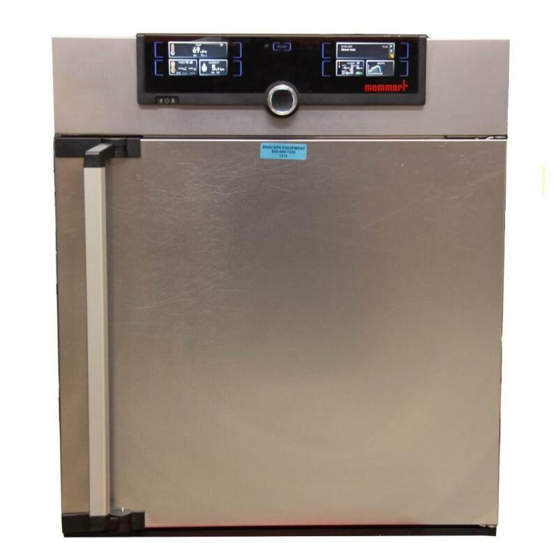 Memmert HPP 110 Humidity Constant Climate Chamber w/ Extra Door USED (7274) R
