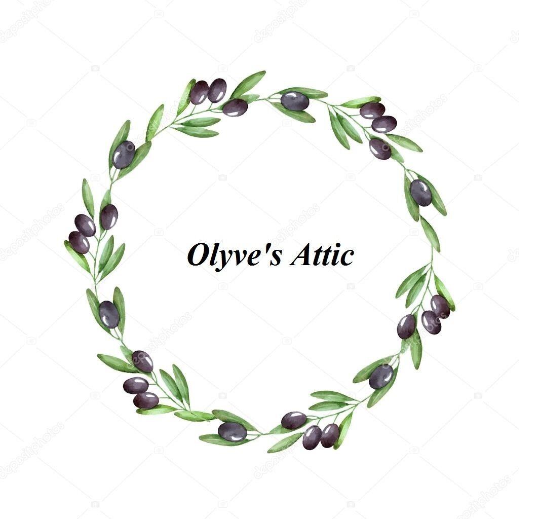 Olyve's Attic