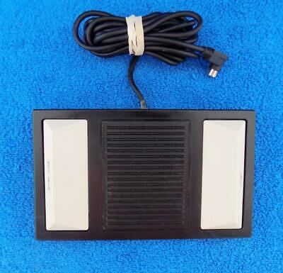 Panasonic Transcriber Foot Pedal Rp-2692 - From Unit Rr-930