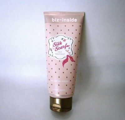 *ETUDE HOUSE* Silk Scarf Hair Treatment  200ml  -Korea Cosmetics