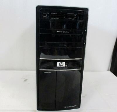 New Heat Sink Cooling Fan for HP Pavilion Elite HPE-140f Desktop PC