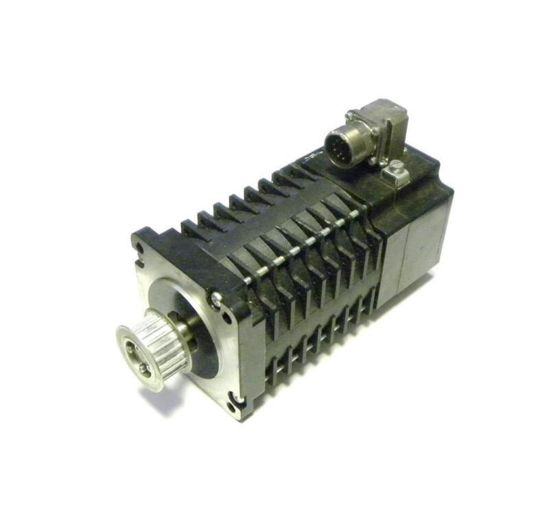 Berger Lahr   Vrdm 5913/50 Lnc   Servo Motor