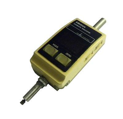 Mitutoyo Idf-112e Digimatic Indicator 0.5-12mm Range Code 543-521-1