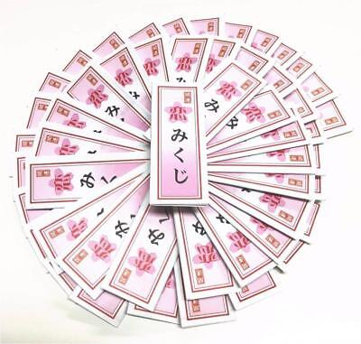 ortune 51 sheets 1 set (Paper Fortune)