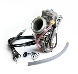 Keihin 41mm FCR Carburetor Carb YZF RMZ CRF WRF KTM 450