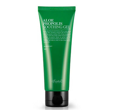[Benton] ALOE PROPOLIS SOOTHING GEL 100ml - Korea Cosmetic