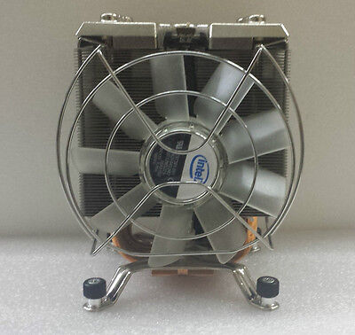 INTEL EXTREME DESKTOP HEATSINK FAN E97381 LGA1366 FOR i7-980X LGA1366 for sale  Dallas