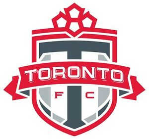 TORONTO FC TICKETS HERE -- BUY FROM A CANADIAN DEALER
